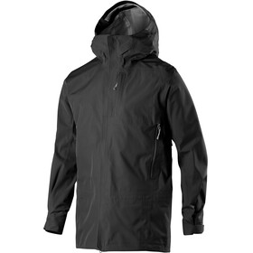Houdini M's D Jacket True Black
